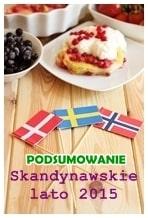Skandynawskie lato 2015_podsumowanie