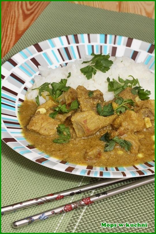 2015-11-25_wieprzowina w zielonym curry